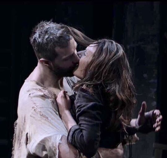 Richard Armitage in The Crucible