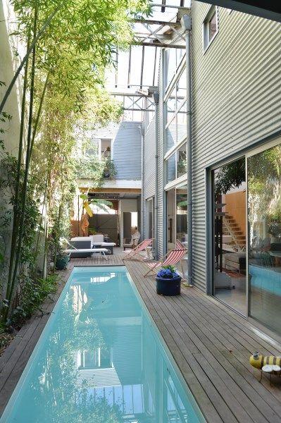 17 meilleures images propos de lofts sur pinterest studios murs de briqu - Ateliers et lofts bordeaux ...