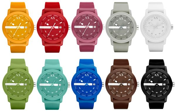 amarni-exchange color pop watches. i really want this.Colors Pop, Exchange Pop, Amarni Exchange Colors, Pop Wathes, Pop Watches, A X Pop, Colors Watches, Pop Collection, Exchange Watches