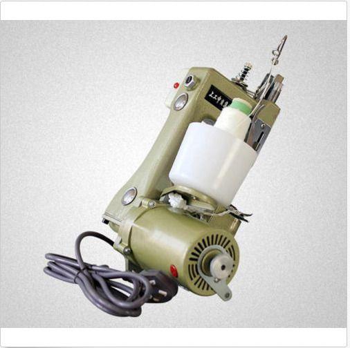 Portable Bag Sealing Machine Hand Tools Sewing Machine Woven Bag Electric Packin #UnbrandedGeneric