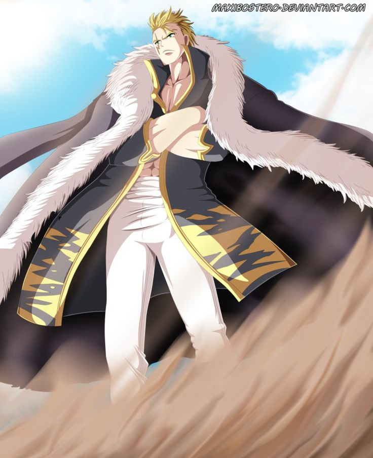 laxus_fairy_tail_447__by_maxibostero-d94gqof.png | anime ...