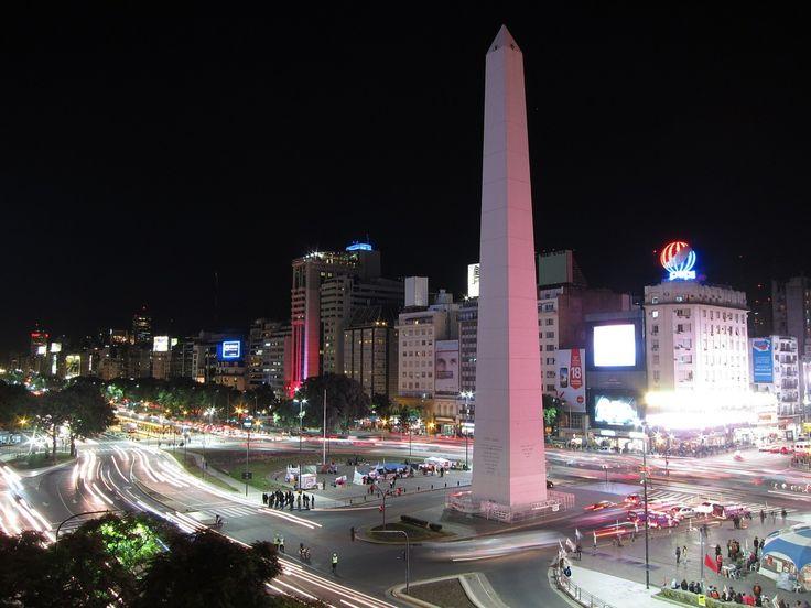 Resultado de imagen para monumentos de argentina