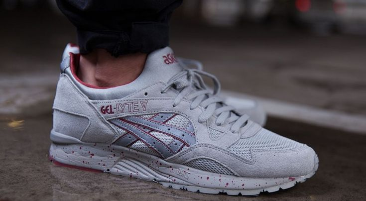 asics sneaker london