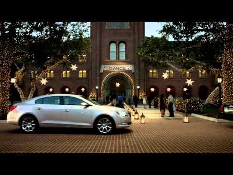 have you seen this new buick lacrosse commercial we think its. Cars Review. Best American Auto & Cars Review