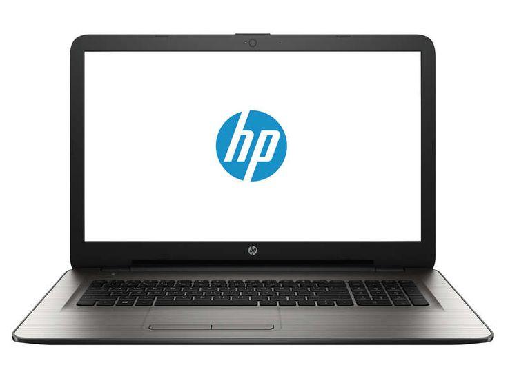 Pc portable 17.3 '' HP 17-X104NF pas cher prix Ordinateur portable Conforama 899.00 €