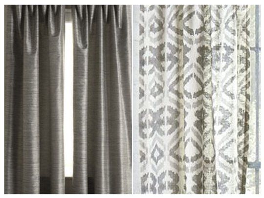 Putting it Together: Layered Curtains