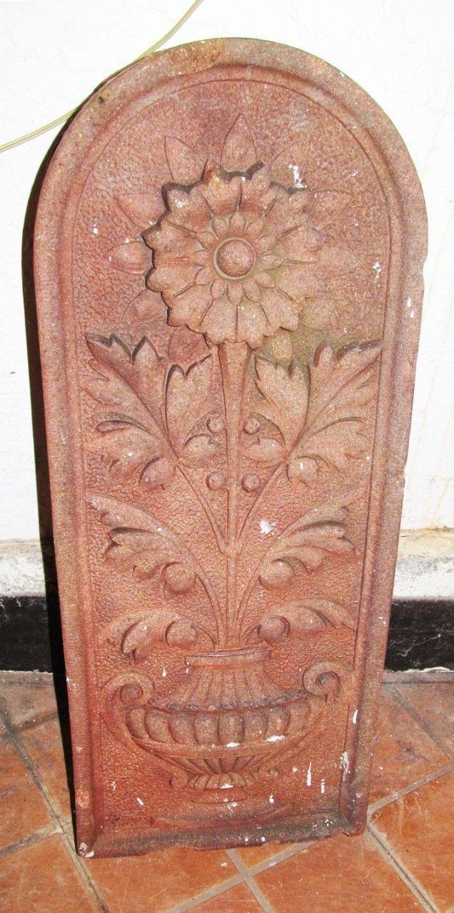 Materials Unlimited - S13019 - Antique Building Ornament, $585.00 (http://www.materialsunlimited.com/s13019-antique-building-ornament/)