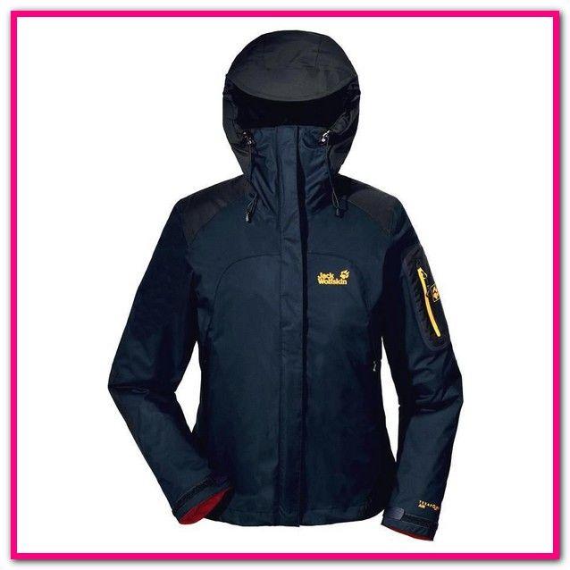 Jack Wolfskin 3in1 Jacke Damen Blau Nike Jacket Jackets Fashion