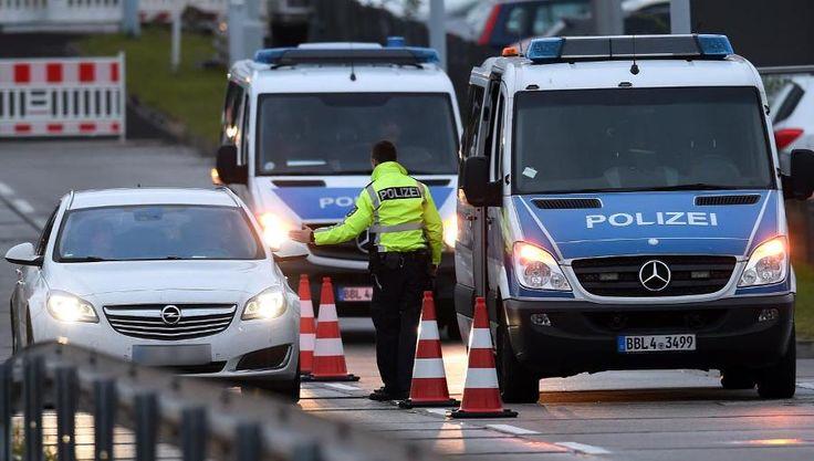 """N24 Liveticker Polizei Chemnitz sucht Syrer Dschaber al-Bakr: """"Er hat nichts mehr zu verlieren, das macht ihn gefährlich"""" - N24.de"""