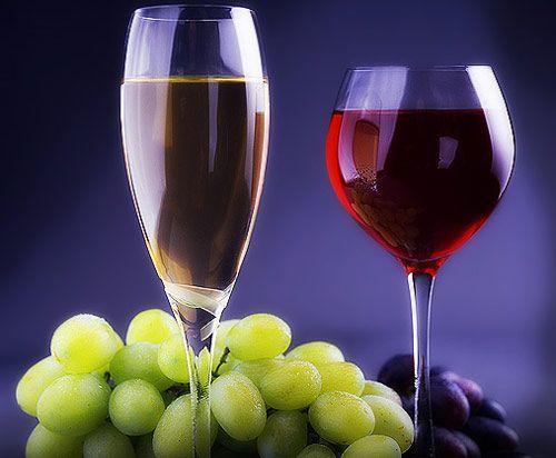 Un incremento de 5,3% registraron las exportaciones de vino chileno