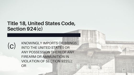 Drug offenders who possess or use firearms can expect to be charged under Title 18, United States Code, Section 924(c), which provides for a consecutive mandatory 5-year minimum sentence to the underlying drug offense for the first offense and 25 years for a second. Sessions will also no doubt consider expanding the definition of possession to include any firearm that is present at the site of a drug arrest regardless of its intended purpose such as hunting or target shooting. This kind of…