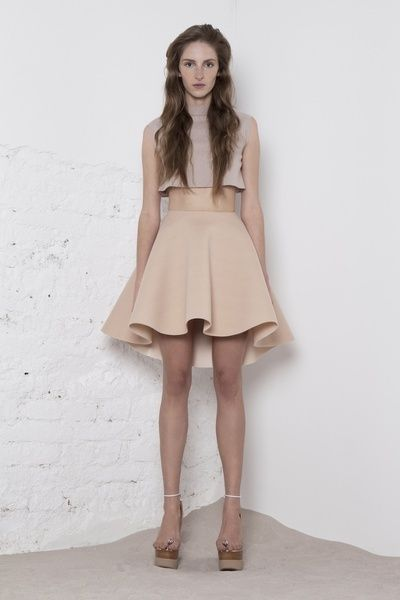 www.store.odivi.cz ODIVI solid skirt SS14