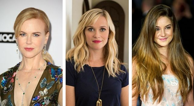 5 Things We Know About the 'Big Little Lies' TV Adaptation