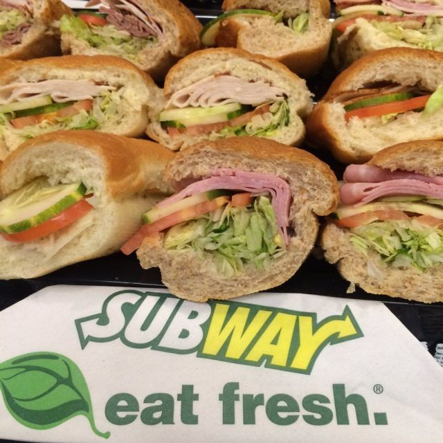 Subway Might Add Pretzel Rolls to Sandwich Options