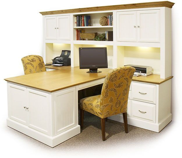 best 25 partners desk ideas on pinterest classic home office furniture classic library. Black Bedroom Furniture Sets. Home Design Ideas