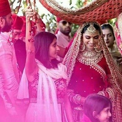 Dulhan Bollywood Wedding Indian Bridal Celebrity Weddings