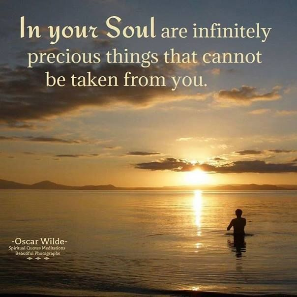 spiritual quotes about life