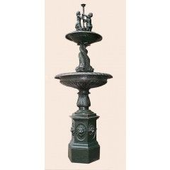 CR-094 Ashton Fountain