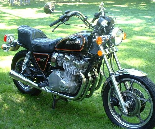 Suzuki gs 550 l specifications and pictures see more 2 1980 suzuki gs