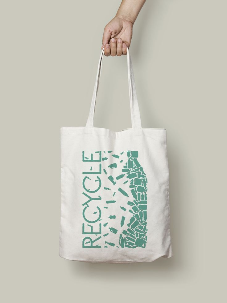 Recycle, Organic Tote bag. #recycle #organic #ethical #tote #bag #totebag #nature #environment #climatechange