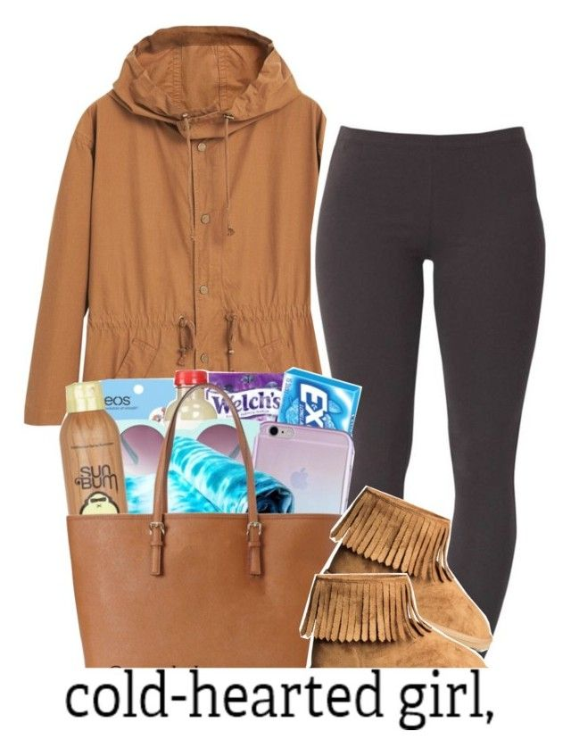 """Since Its Getting Cold❄️"" by clinne345 ❤ liked on Polyvore featuring MANGO and Joe Browns"