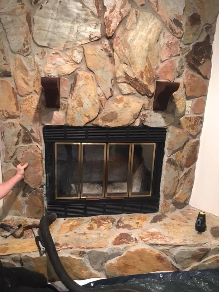 A Good Professional Fireplace Chimney Cleaning Is Essential For Fireplace Owners But Having Them Done Frequently