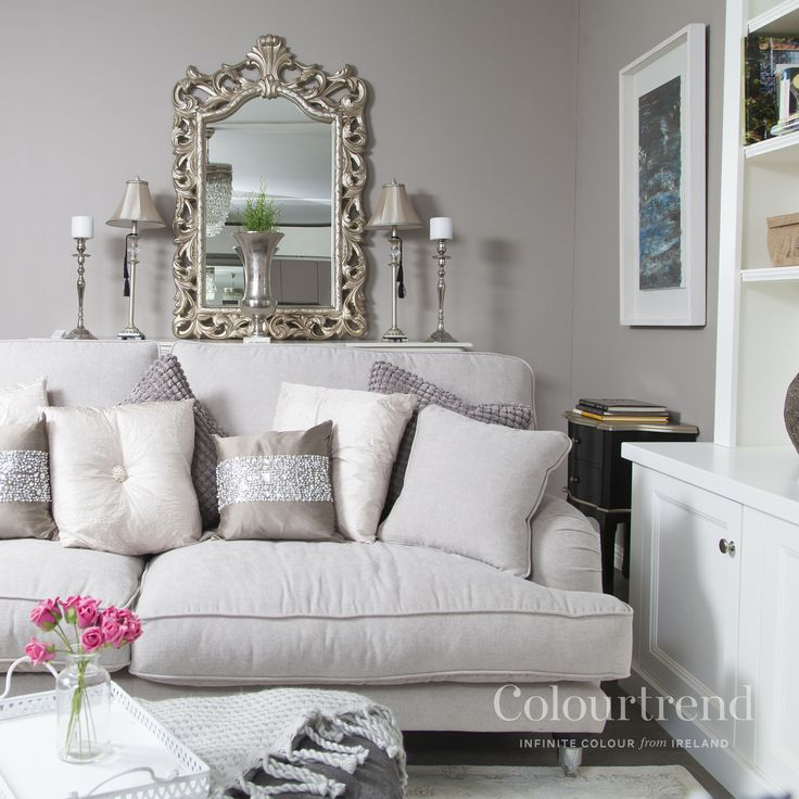 Paint Ideas For Living Room Ireland: 18 Best Interior Colour Collection Images On Pinterest