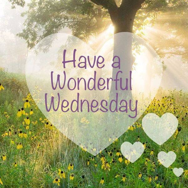 Image result for happy wednesday spring images