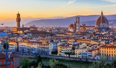 Italy among Europe's leaders for tourism - The Local