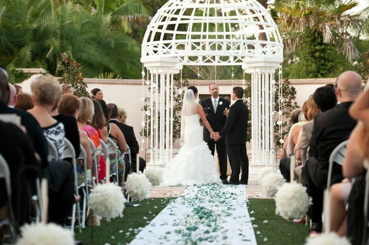 50 Best Images About Florida Botanical Gardens Wedding On Pinterest Receptions Updo And Wedding
