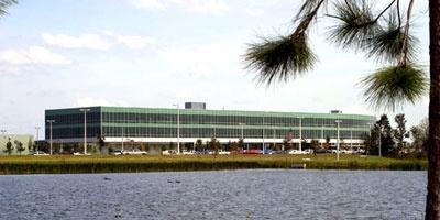 Publix Corporate Office..Lakeland, FL