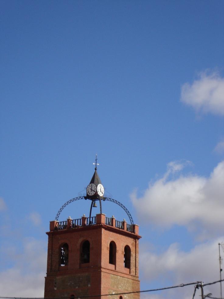 Osorno la mayor, Palencia, Spain