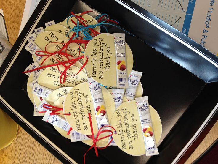 meet the teacher gift ideas