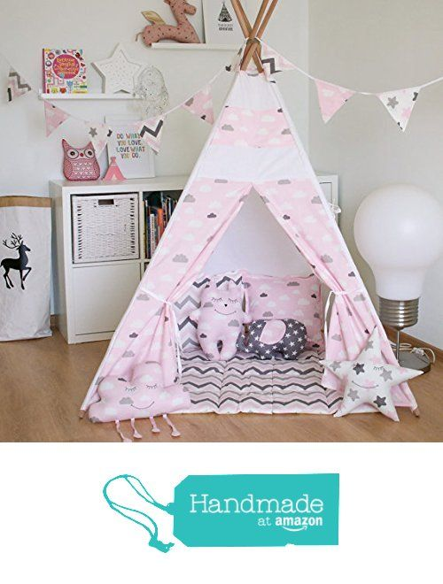 17 best ideas about zelt kinderzimmer on pinterest | tipi