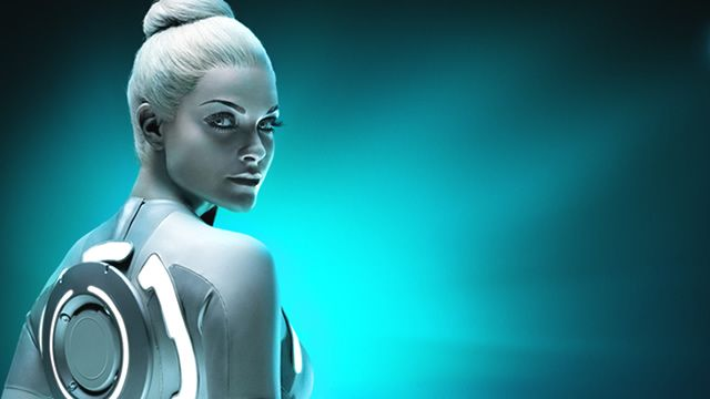 Tron Legacy was awesome! | I love the fantasy world | Pinterest