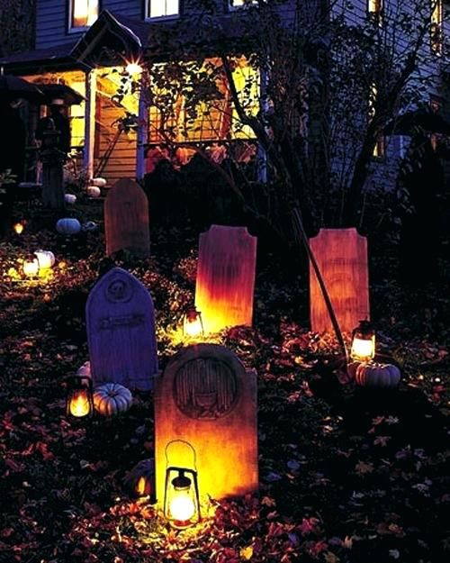f88a3d55365 Outdoor Halloween Decorations On Sale Outdoor Decorations Inflatable ...