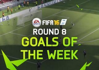 Najlepsza akcja FIFA16. Dodaj swoją najlepszą akcję w FIFA16 !<br />Na zwycięzcę czeka 50000 FIFA COINS prosto ze strony fifacoins.pl.<br /><br />Powyżej jako inspiracja - najlepsze akcje FIFA 16 tydzień 8.