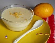 Crema pasticcera light senza uova .La crema pasticcera viene usata per la preparazione di moltissimi dolci Però la ricetta originale della crema ..