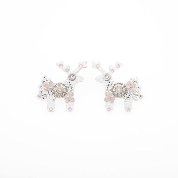 Jelení šperky - Sensilla a Sensíba