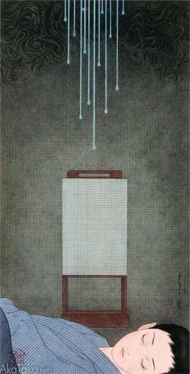 "from ""Grass Labyrinth"" by Takato Yamamoto"