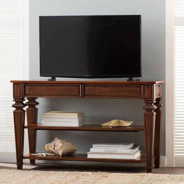 Quincy TV Stand