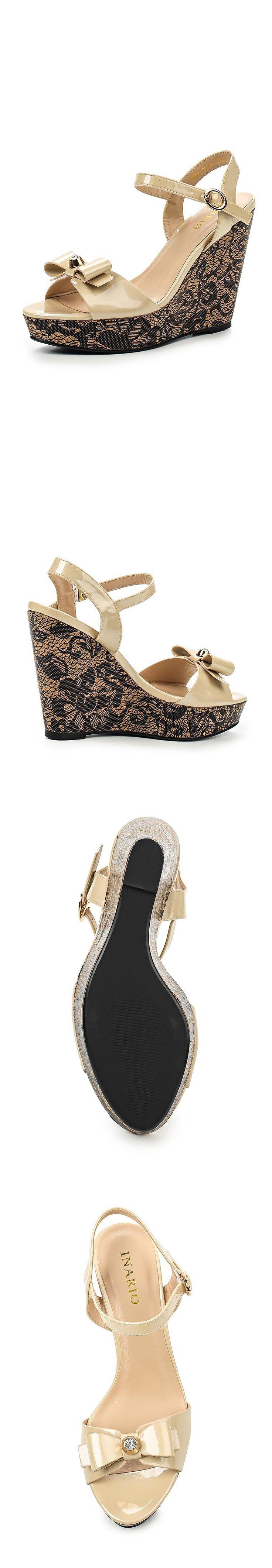 Женская обувь босоножки Inario за 2690.00 руб.