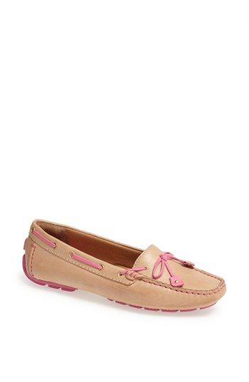 Clarks® Artisan Collection 'Dunbar Racer' Loafer (Online Only) (Regular Retail Price: $79.95) available at #Nordstrom