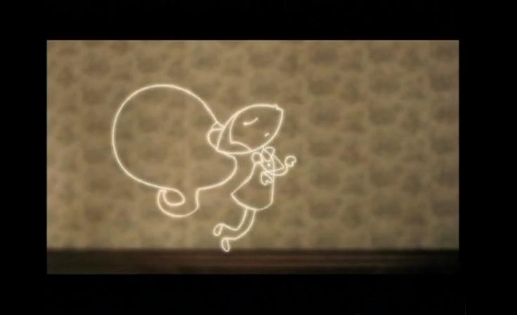 renan luce -la lettre