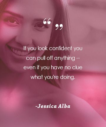 Get inspired, thanks to these powerful words from brilliant Latina beauties