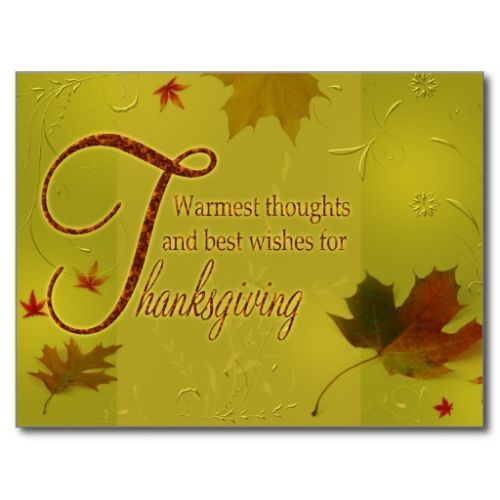 Happy Thanksgiving Wishes To Coworkers | Thanksgiving 2014 ...
