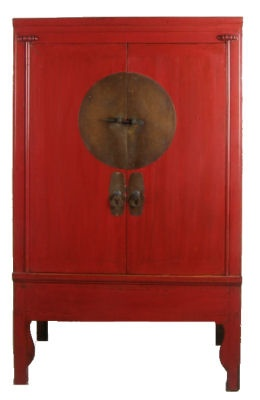 Chinese furniture is so beautiful.