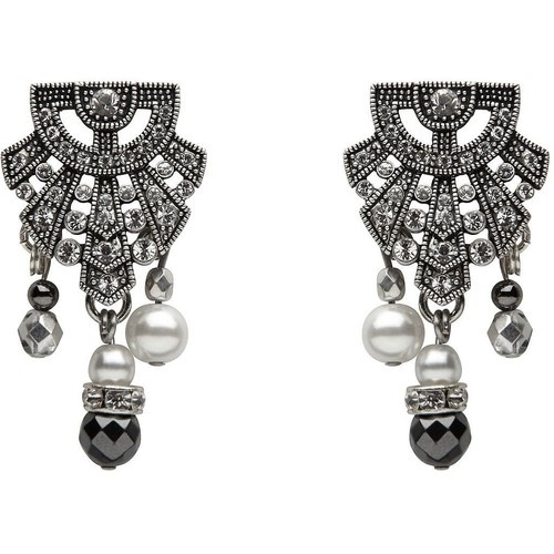 Stunning Earrings for a Class Look #mimcomuse