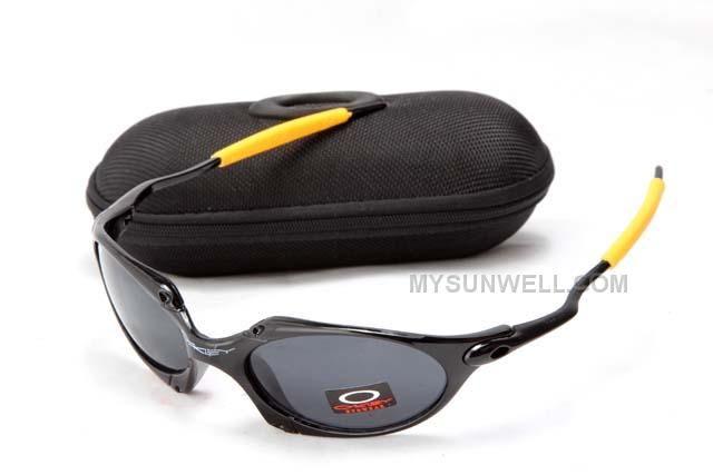 http://www.mysunwell.com/cheap-oakley-juilet-sunglass-black-yellow-frame-black-lens.html Only$25.00 #CHEAP #OAKLEY JUILET SUNGLASS BLACK YELLOW FRAME BLACK LENS Free Shipping!