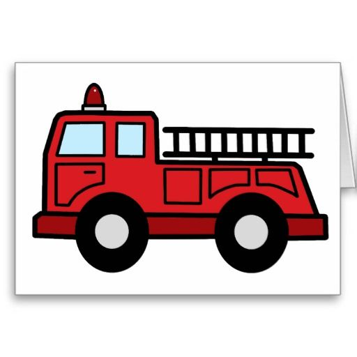 Emergency Vehicle Card Clip Art Free - ClipArt Best